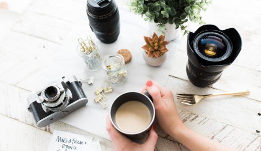 【徹底解説】効果的なカフェインの取り方を5つ紹介します!