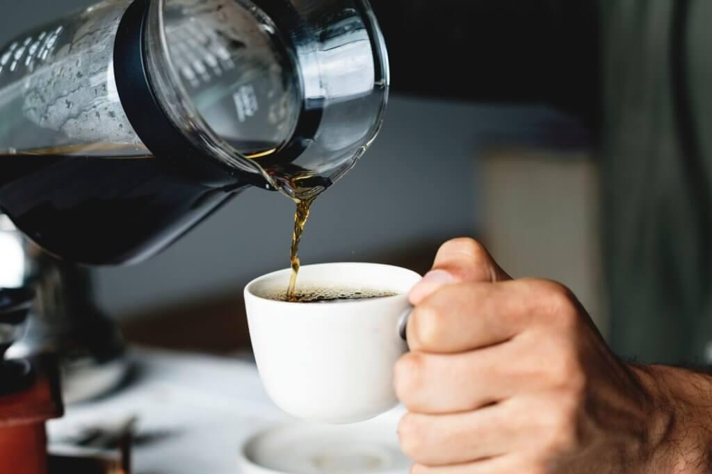 コーヒーサーバー(ジャグ)の画像
